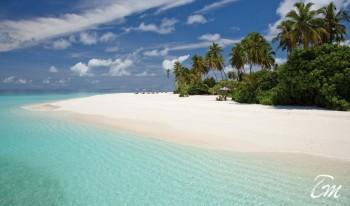 Amazing Beach Front Park Hyatt Hadahaa Resort