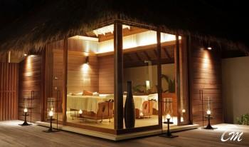 Luxury Spa Villa  - Park Hyatt Hadaha Maldives