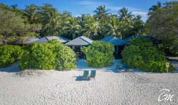 Royal Island Resort And Spa Beach Villas