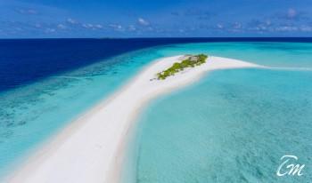 Royal Island Resort And Spa Sand Bank