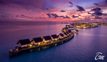 SAii Lagoon Maldives, Curio Collection by Hilton - Water Villas