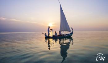 Summer Island Maldives Sunset Cruise