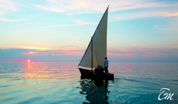 Taj Exotica Resort and Spa Maldives - Sunset cruise