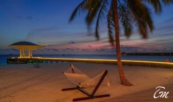 The Standard Huruvalhi Maldives - Public Spaces