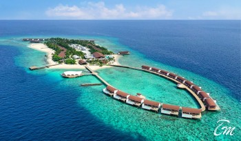 Westin-Maldives-Island-Aerial-View