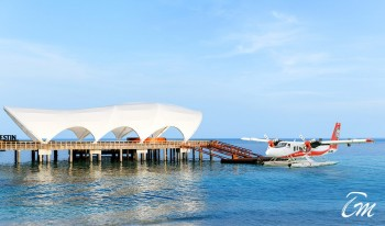 Westin-Maldives-Arrival-Jetty