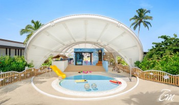 Westin-Maldives--Family-Kids-Club
