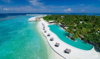 Amilla Fushi Resort And Residences Maldives