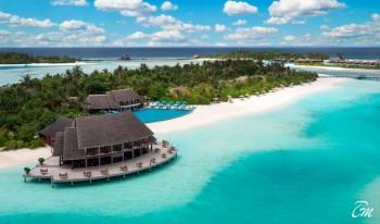 Anantara Dhigu Maldives Resort Lagoon