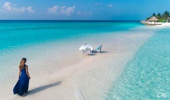 Anantara Dhigu Maldives Resort Dining By Design