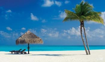 Atmosphere Maldives Beach Hut