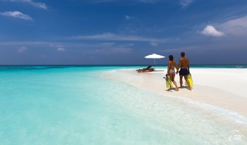 Atmosphere Maldives Beach