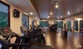 Atmosphere Kanifushi Maldives Gym And Sports Center