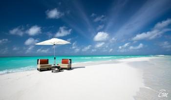 Atmosphere Kanifushi Maldives Sandbank
