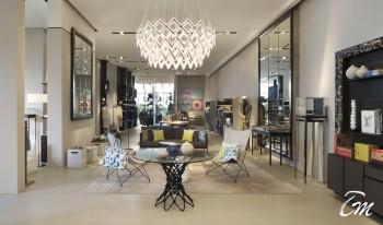 Cheval Blanc Randheli Maldives Concept Store