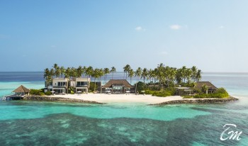 Cheval Blanc Randheli Maldives Private Island