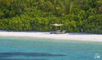 Coco Bodu Hithi Maldives Beach