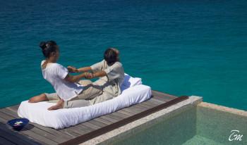 Coco Bodu Hithi Maldives Spa