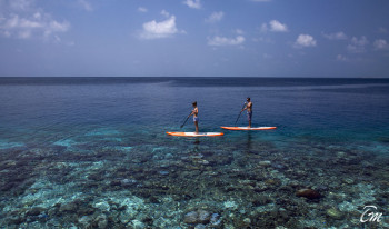 Coco Bodu Hithi Maldives Water Activities
