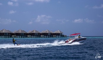 Coco Bodu Hithi Maldives Water Sports