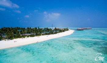 Cocoon Maldives Beach