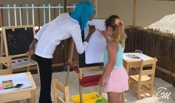 Cocoon Maldives Kids Club