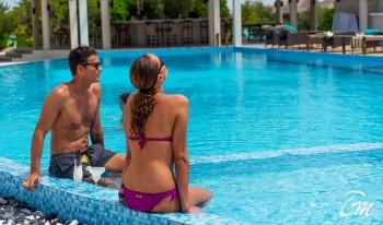 Cocoon Maldives Pool
