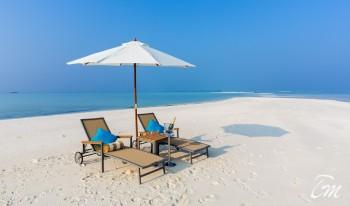 Cocoon Maldives Sandbank