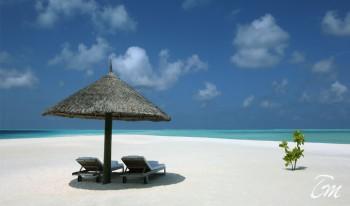Como Cocoa Island Beach Chairs