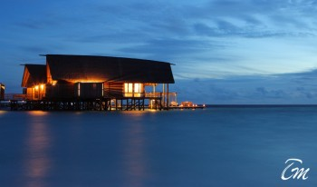 Como Cocoa Island Maldives Como Villas