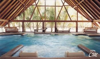 Como Cocoa Island Maldives Hydropathy Pool