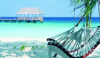Como Cocoa Island Maldives Beach