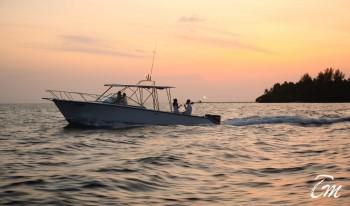 Como Cocoa Island Maldives Sunset Cruise
