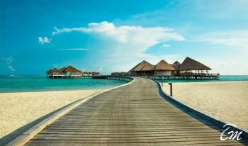 Como Maalifushi Maldives Water Villas