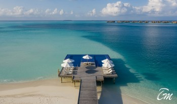 Conrad Maldives Rangali Island The Quiet Zone
