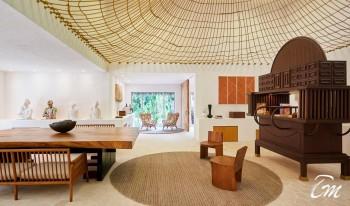 Fairmont Maldives - Sirru Fen Fushi - Reception