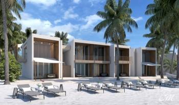 Hard Rock Hotel Maldives Beach Studio