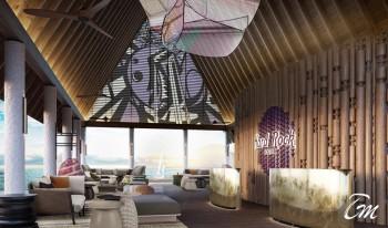 Hard Rock Hotel Maldives Pavilion