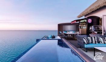 Hard Rock Hotel  Maldives Rock Star Villa
