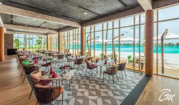 Hard Rock Hotel Maldives  - Session