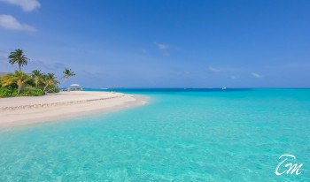 The Standard Huruvalhi Beach And Crystal Clear Water