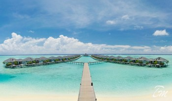 Sun Island Resort and Spa Maldives  Water Villas