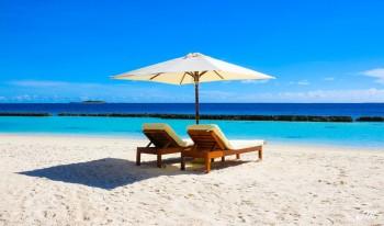 Vakarufalhi Maldives Beach
