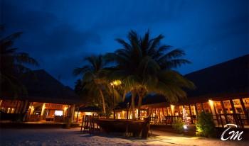 Vakarufalhi Maldives - Restaurant