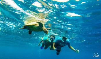 Vakarufalhi Maldives - Snorkeling