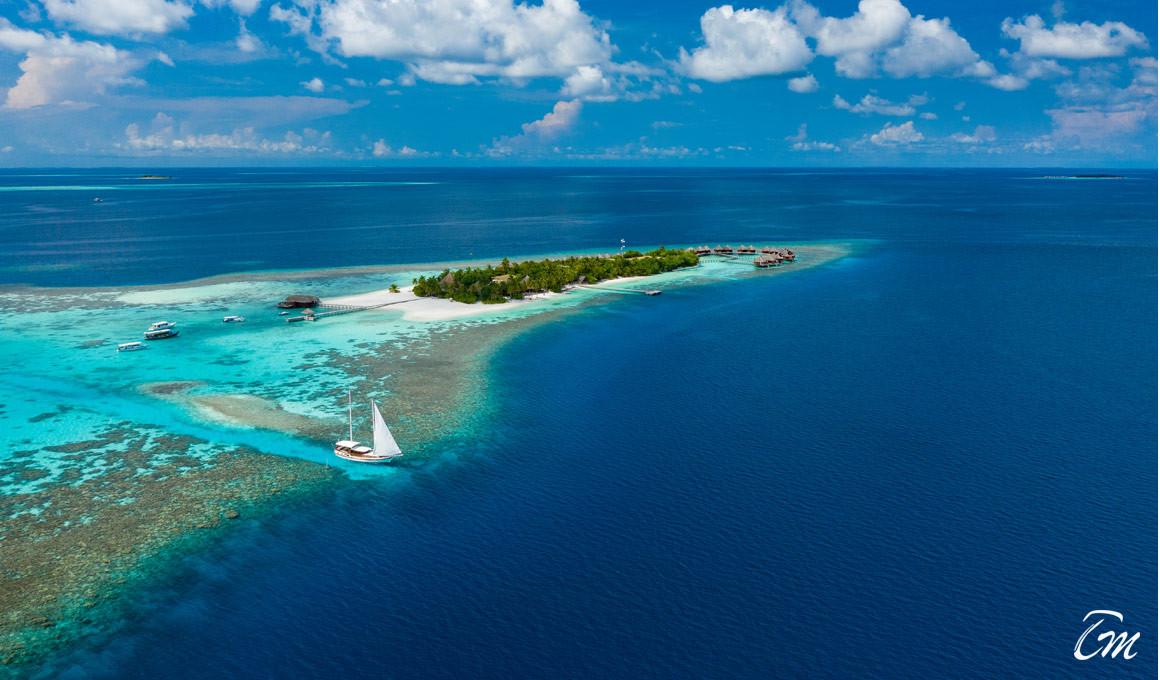 Mirihi Island Resort Maldives