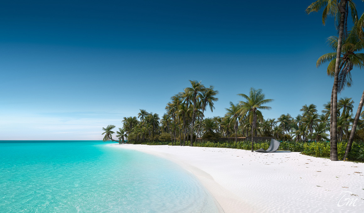 Patina Maldives - Fari Islands
