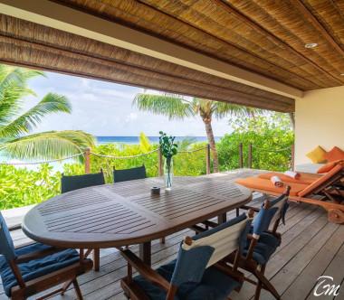 Mirihi Island Resort Mirihi Maa Beach Suite