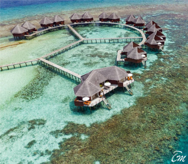 Mirihi Island Resort Fehurihi Water Suite