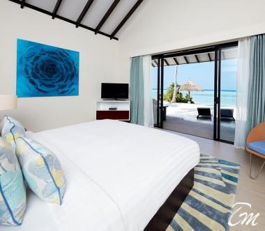 Amari Havodda Maldives Private Pool Villa